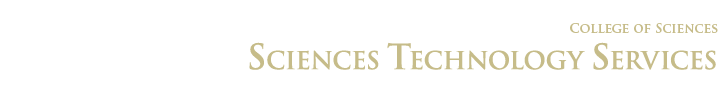 Sciences Technology Services