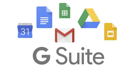 Google G Suite integration with SDSUid